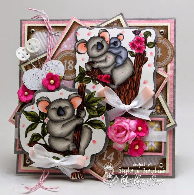 20 juillet - Famille de koalas IMG_4612