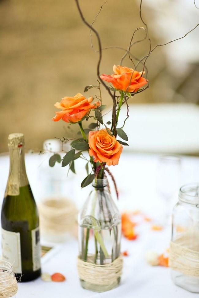 37 fotos de centros de mesa para boda insp rate - Mesas de centro que se elevan ...