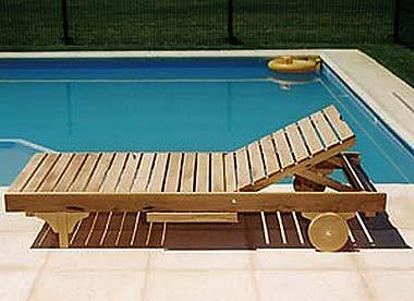 Artesare muebles de exterior for Muebles jardin exterior
