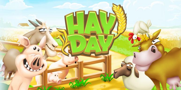 Cara Mendapatkan Diamond Hay Day Gratis