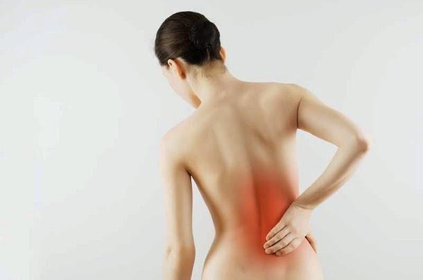 Боль в спине. Межпозвонковая грыжа