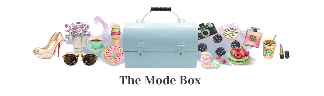 <br>The Mode Box<br>