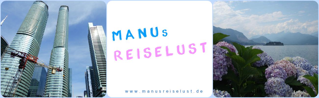 Manus Reiselust