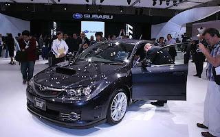 2012 subaru wrx sti cars