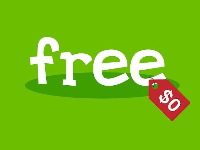 Mô hình kinh doanh miễn phí