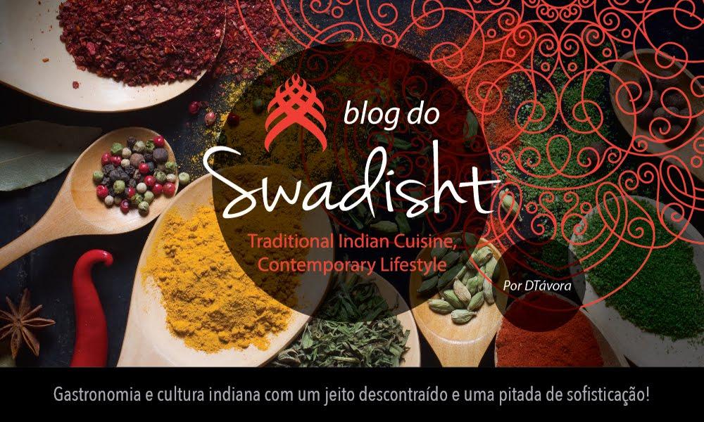 Blog do Swadisht