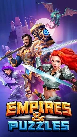تحميل لعبة Empires Puzzles للاندرويد مجانا screenshot5.jpg