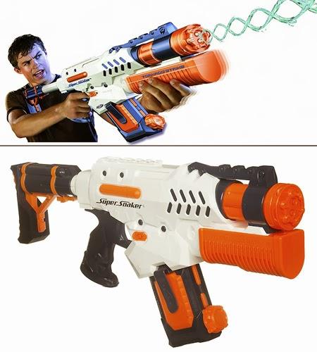 Súng Đồ Chơi Nerf Gun 3