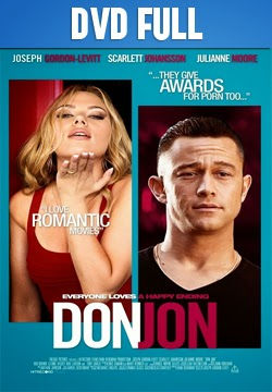 Don Jon DVDR Full Español Latino