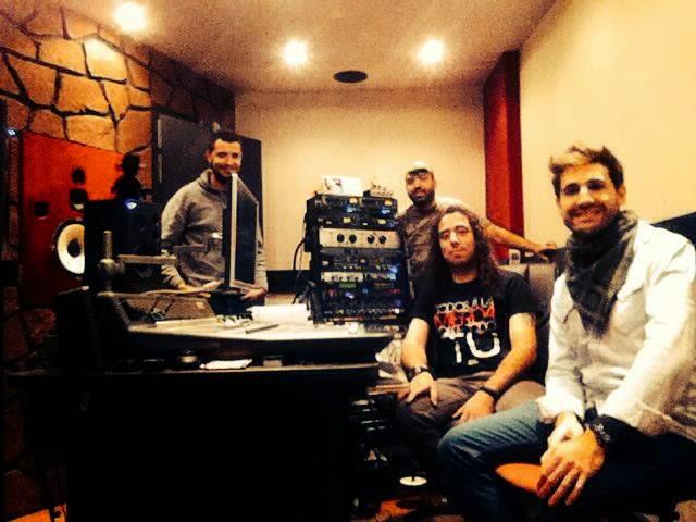 Acróbata nuevo EP en Neo Musoc Box