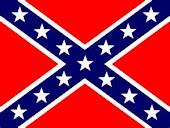 C.S.A. Battle Flag