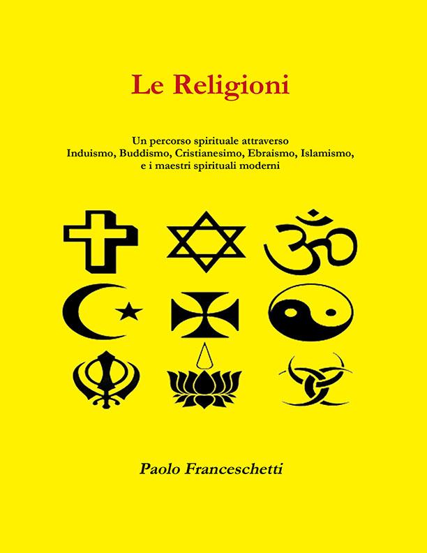 Paolo Franceschetti. Le Religioni