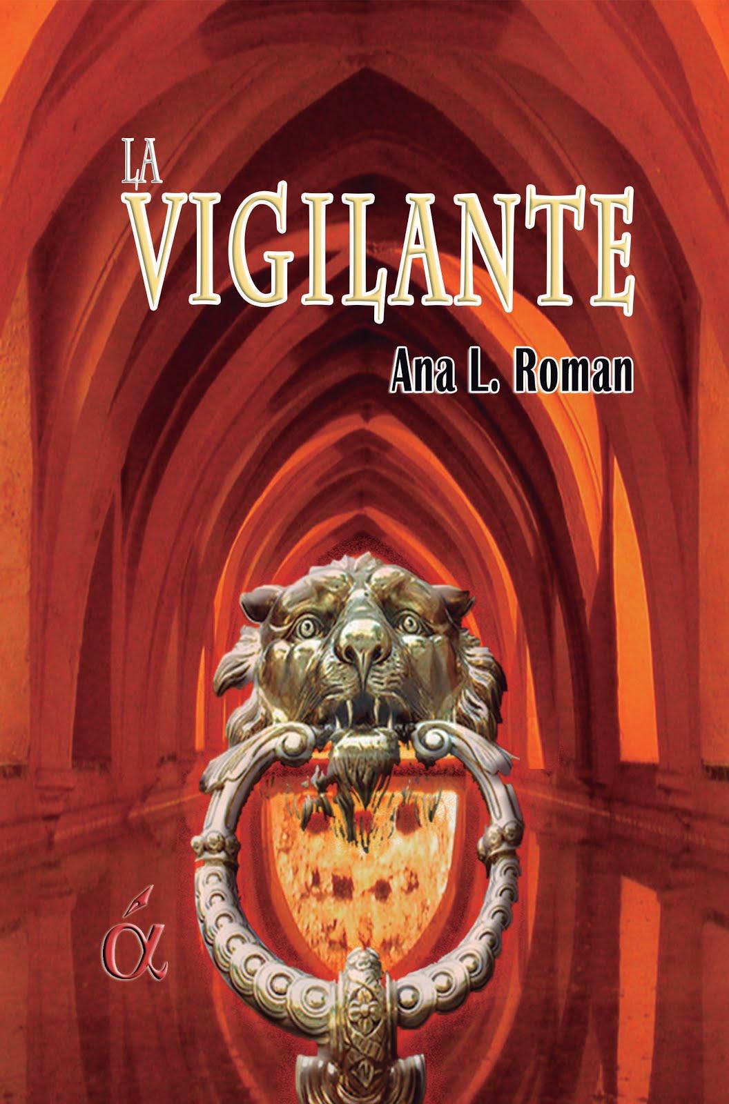 """Compra """"La Vigilante"""""""