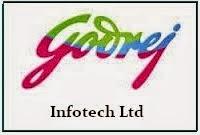 Godrej Infotech Freshers Walkin on 19th May 2014 in Delhi