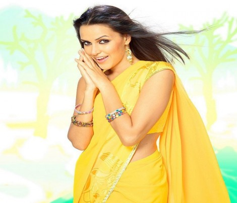 Neha Dhupia Hd Wallpapers