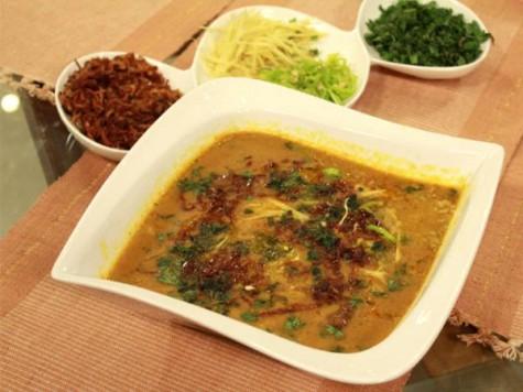 Bengali recipe chicken haleem chicken haleem forumfinder Gallery