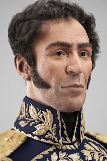 Simón Bolívar - Simón José Antonio de la Santísima Trinidad Bolívar y Palacios