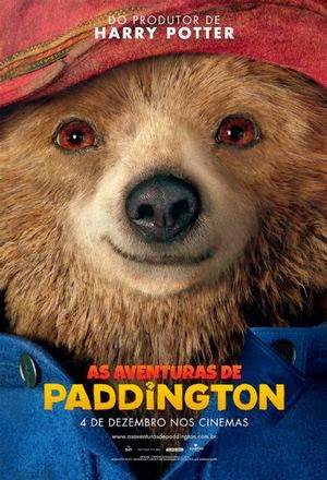 As Aventuras de Paddington – Legendado (2014)
