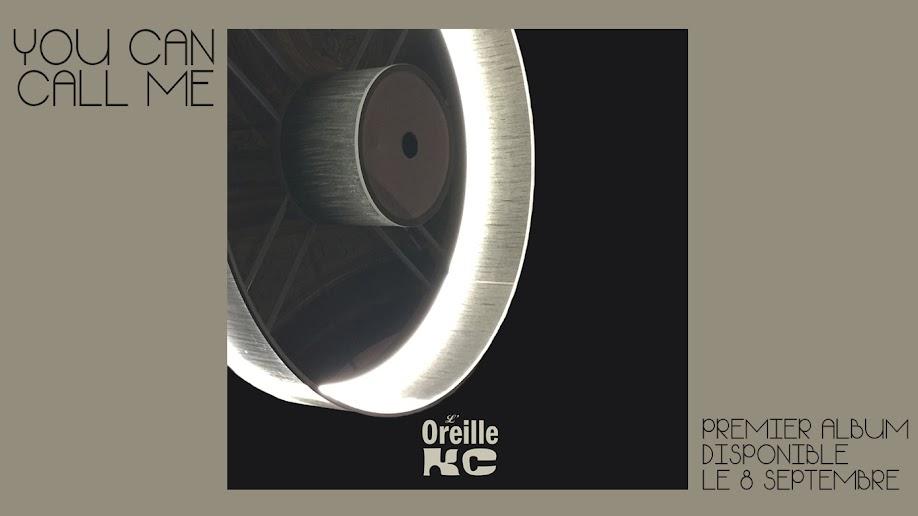 L'Oreille KC I Groupe