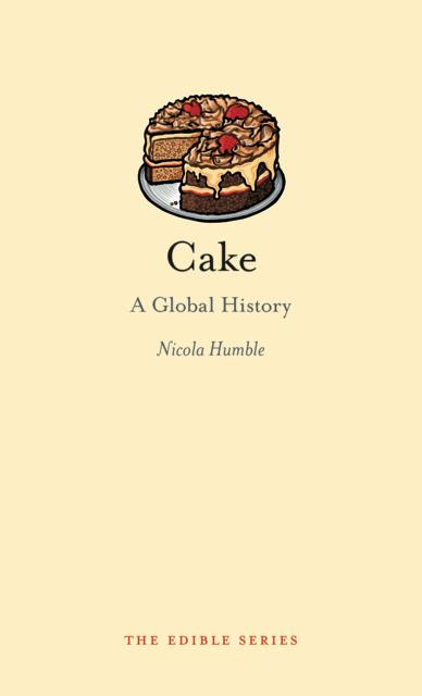 Humble Cake Global Reaktion Pound Cake