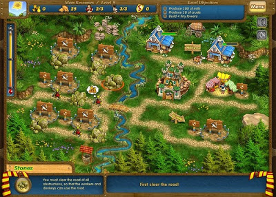 Sweet Kingdom: Enchanted Princess  Download3