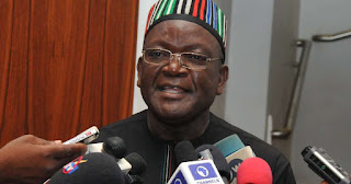 Ortom cries out over plans to invade Benue with herds of cattle, fingers Akume