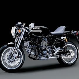 Wallpaper Ducati
