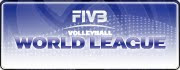 WORLD LEAGUE 2013