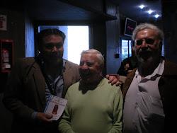 Premio Raíces 2009.