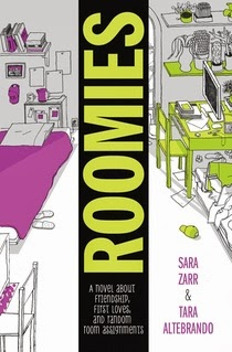 http://www.stuckinbooks.com/2014/01/roomie-survival.html