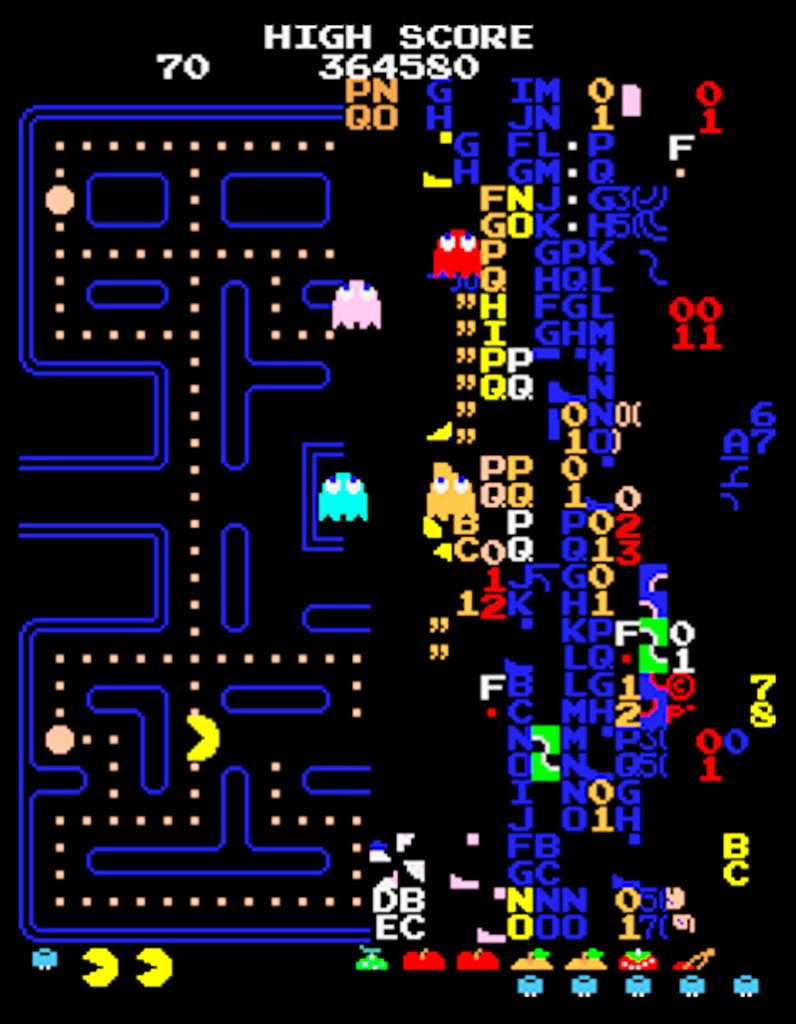 pacman level 3 images reverse search
