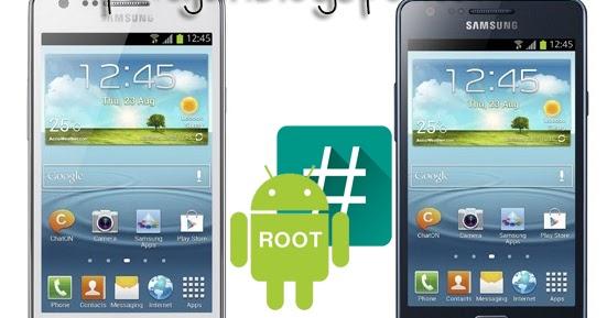 Cara Root Galaxy S2 ( GT-I9100 ) 4.1.2 Jelly Bean Tanpa PC | FREE ...