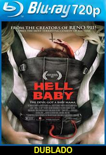 Assistir Filme Meu Bebê é o Diabo!