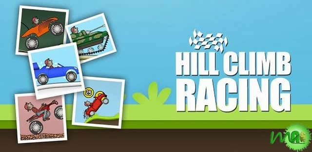 Hill Racing: mountain climb Mod APK
