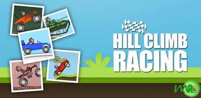 Hill Racing: mountain climb Mod APK