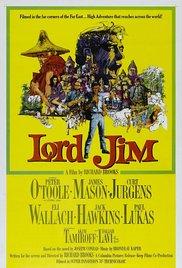Watch Lord Jim Online Free 1965 Putlocker