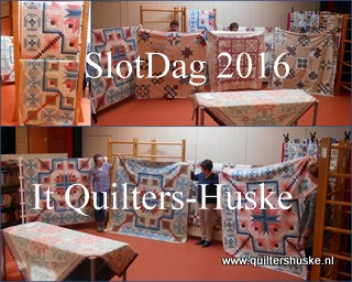 SlotDag 2016