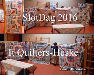SlotDag 2016