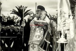Κάρα του Αγίου Ανδρέα στην Πάτρα