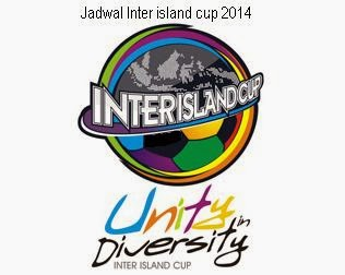 jadwal inter sialnd cup 2014