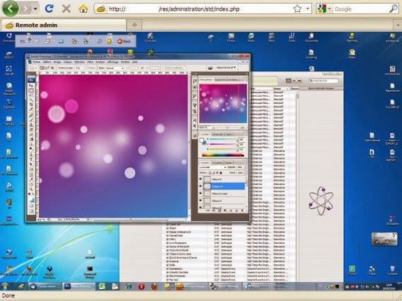 Weezo - chương trình điều khiển máy tính từ xa tốt nhất