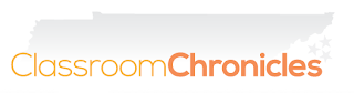 Classroom Chronicles blog