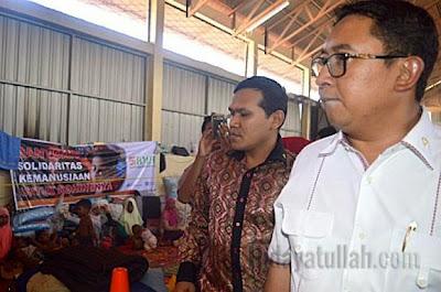 Rakyat Aceh Dinilai Telah Beri Keteladanan Kemanusiaan