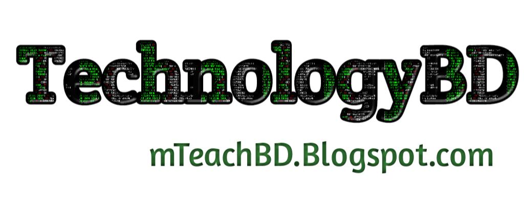 TechnologyBD.Tk
