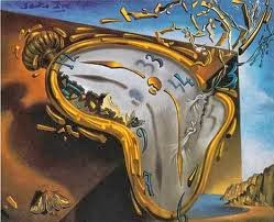 Resultado de imagen de Los relojes del Tiempo