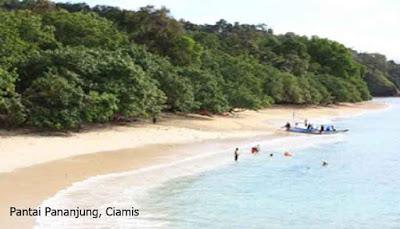 Pantai Penanjung