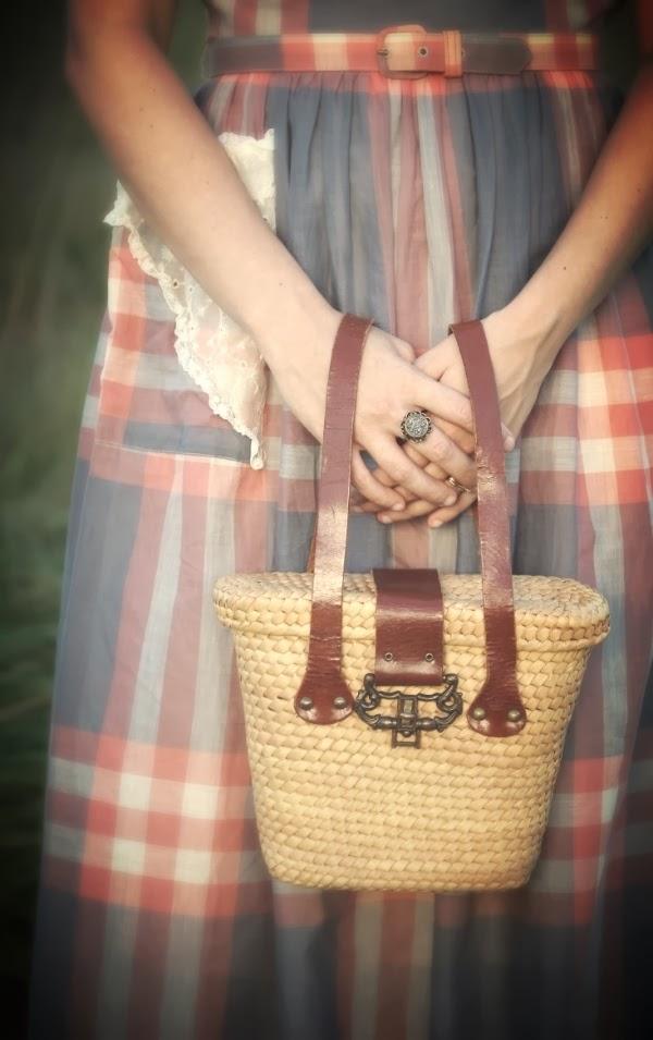 Vintage Fashion Styling #1940s #vintage #fashion #style #1960s