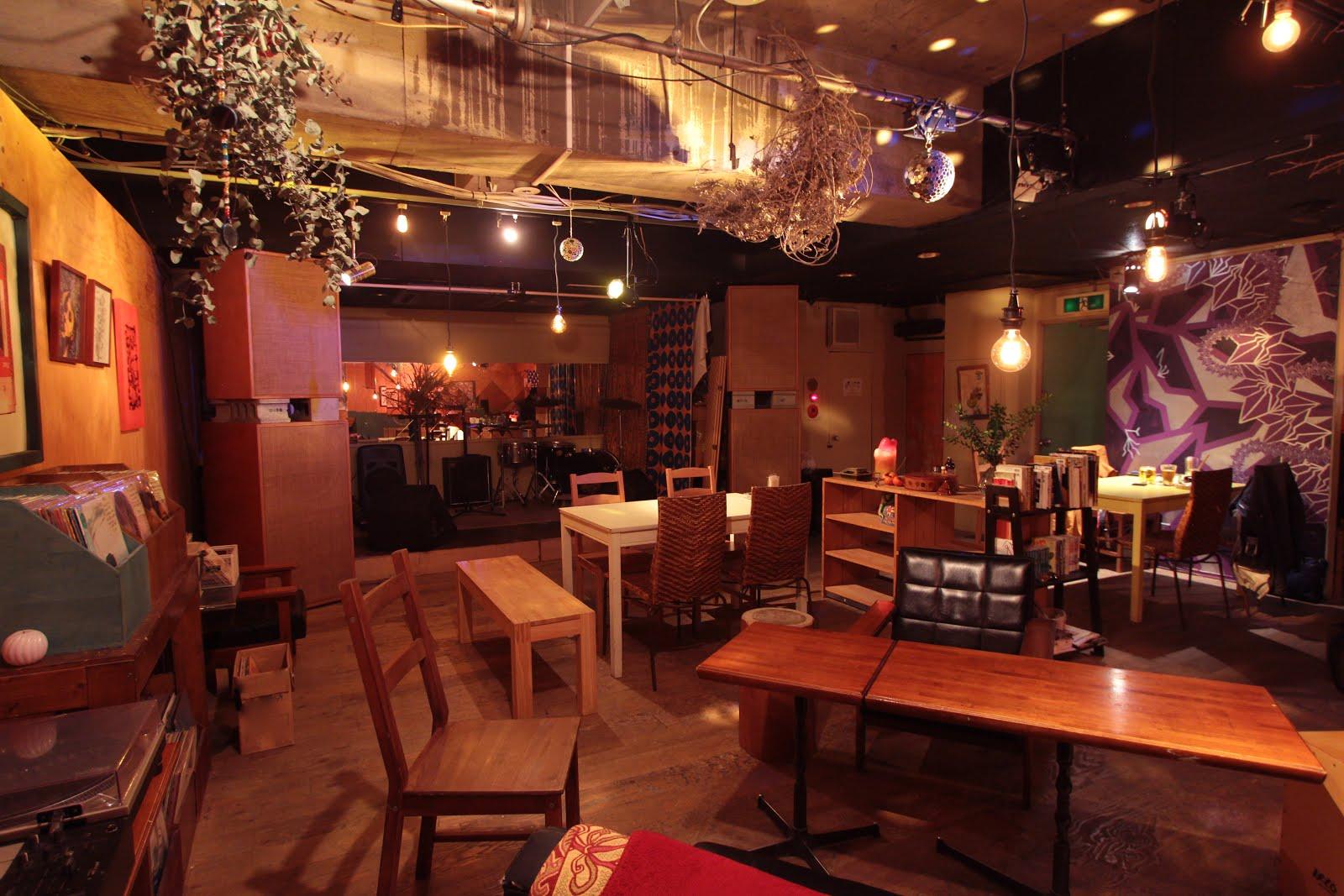 音楽食堂ondoホームページ