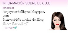 Club Enjoy-Stardoll