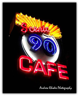 Scenic 90 Cafe- East Pensacola Heights